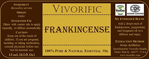 Frankincense_ and_ Myrrh_ Essential_ Oil_ Combo Pack 15 mL Therapeutic Grade