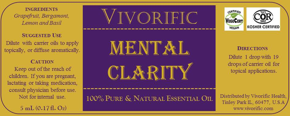 Triple Defense_Mental Clarity_Energy_Essential_Vivorific